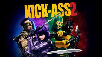 Se Kick-Ass 2 på Netflix