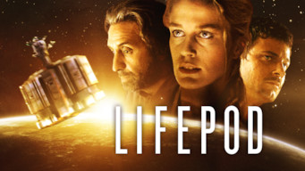Se filmen Lifepod på Netflix