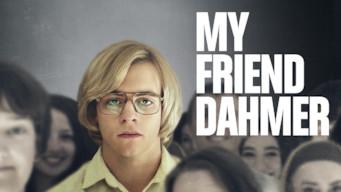 Se My Friend Dahmer på Netflix