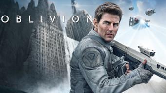 Se filmen Oblivion på Netflix