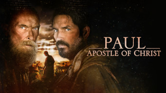 Se Paul, Apostle of Christ på Netflix