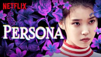 Se serien Persona på Netflix
