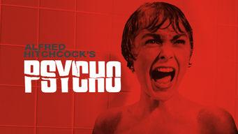 Se filmen Psycho på Netflix