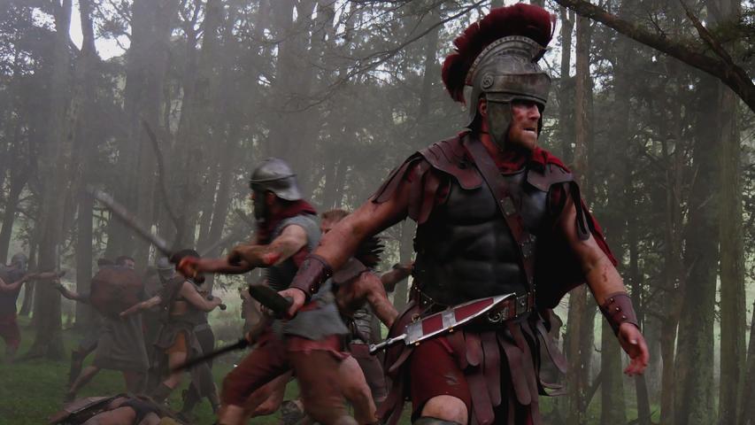 Roman Empire The Mad Emperor flixfilm