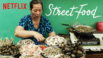 Se Street Food på Netflix