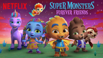 Se Super Monsters Furever Friend på Netflix