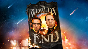 Se The World's End på Netflix