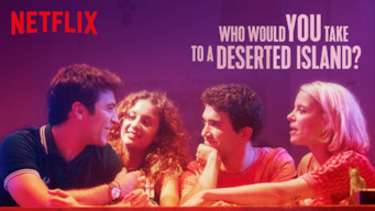 Se Who Would You Take to a Deserted Island? på Netflix