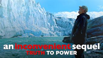 Se An Inconvenient Sequel: Truth to Power på Netflix