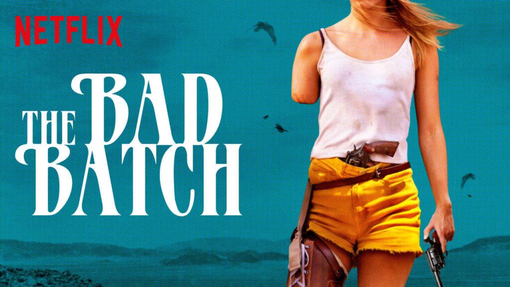 bad batch film