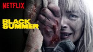 black summer netflix