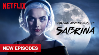 Se Chilling Adventures of Sabrina på Netflix