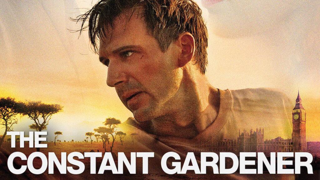 constant gardener netflix