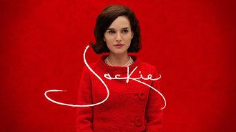 Se Jackie på Netflix