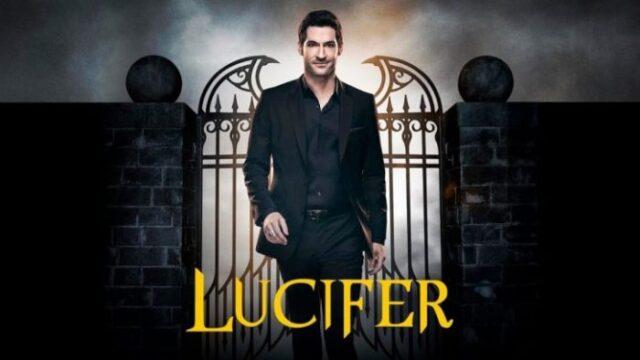 lucifer sæson 4 netflix serie