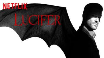lucifer serie