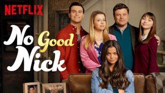 Se serien No Good Nick på Netflix