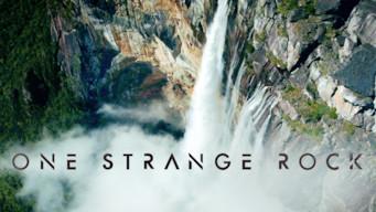 Se One Strange Rock på Netflix