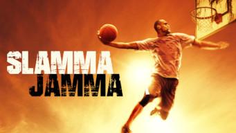 Se Slamma Jamma på Netflix