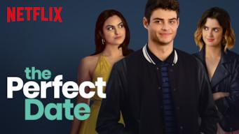 Se The Perfect Date på Netflix