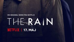 the rain sæson 2 trailer danmark 2019