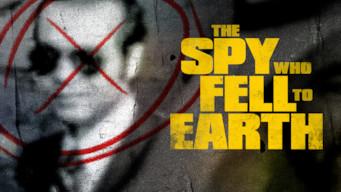 Se The Spy Who Fell to Earth på Netflix