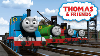 Se Thomas & Friends på Netflix