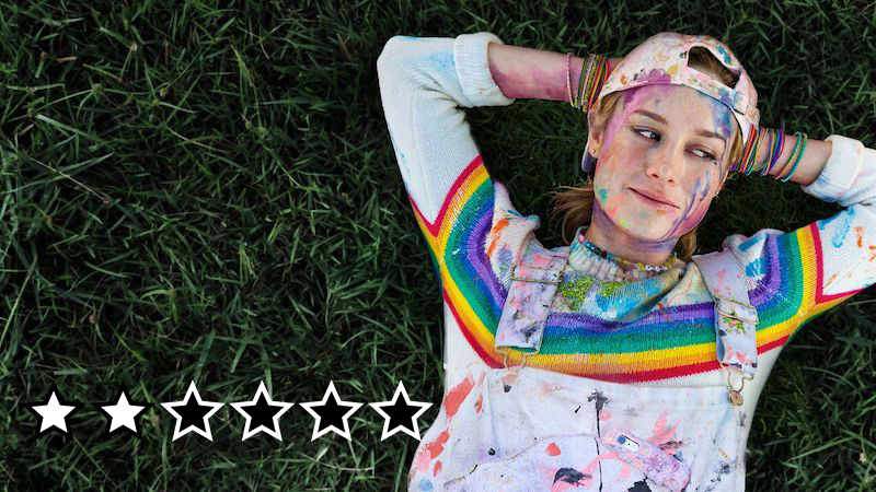 unicorn store anmeldelse review netflix film 2019