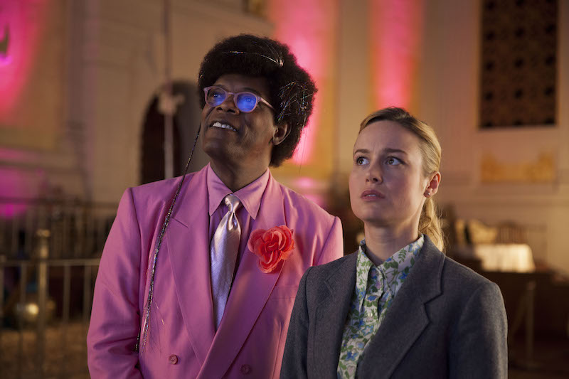 unicorn store anmeldelse review netflix