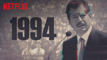 1994 film serier netflix