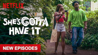 Se She's Gotta Have It på Netflix