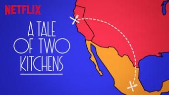 A Tale of Two Kitchens film serier netflix