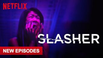 Se Slasher på Netflix