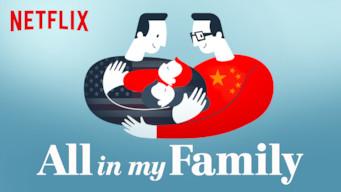 Se All In My Family på Netflix