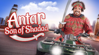 Se Antar: Son of Shadad på Netflix