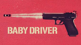 Se Baby Driver på Netflix