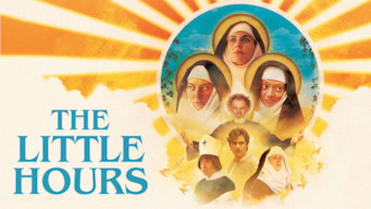 Se The Little Hours på Netflix