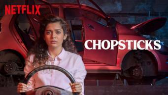 Se Chopsticks på Netflix