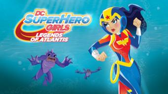Se DC Super Hero Girls: Legends of Atlantis på Netflix