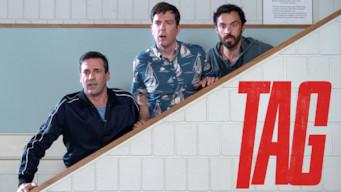 Se Tag på Netflix