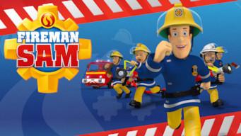 Se Fireman Sam på Netflix
