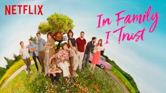 Se In Family I Trust på Netflix