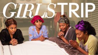 Se Girls Trip på Netflix