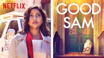 Se Good Sam på Netflix