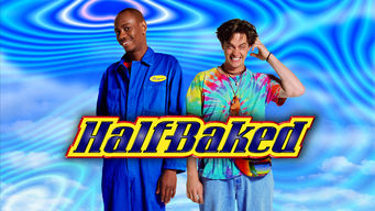 Se Half Baked på Netflix