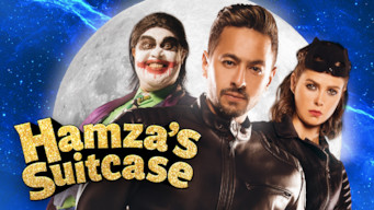 Se Hamza's Suitcase på Netflix