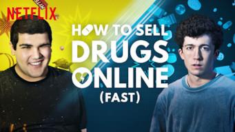 Se How to Sell Drugs Online (Fast) på Netflix