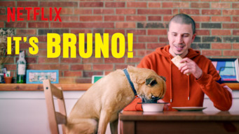 It's Bruno! film serier netflix