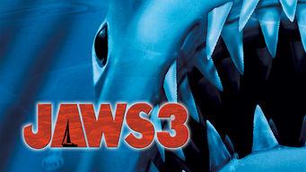 Se filmen Jaws 3 på Netflix