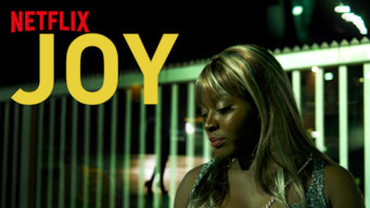 Joy film serier netflix